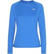 NEWLINE BASE Dámské běžecké tričko 13333-016 Modrá M