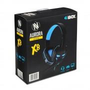 Casti iBOX X8 Căști de jocuri