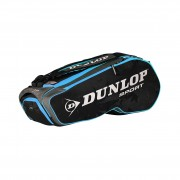 Dunlop Performance 8 Racket Bag Blue