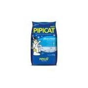 Areia Sílica Pipicat Para Gatos - 1,6kg