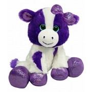 FIRST AND MAIN First & Main Stuffed Gal Pals Callie Cow, 7 H by