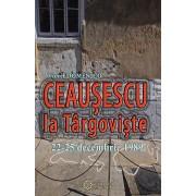 Ceausescu la Targoviste. 22-25 decembrie 1989/Viorel Domenico