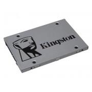 KINGSTON 120GB 2.5'' SATA III SUV400S37/120G 7mm SSDNow UV400 series