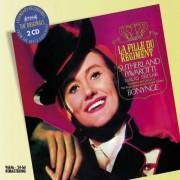 G. Donizetti - La Fille Du Regiment (0028947813668) (2 CD)