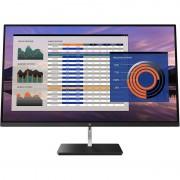 "Hp Elite Display 27"" S270N 2Pd37Aa 4K Type-C Ips"