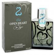 Jane Seymour His Open Heart Eau De Toilette Spray 3.4 oz / 100.55 mL Men's Fragrances 545955