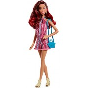 Barbie Fashionistas Summer Doll
