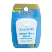 GOOD SENSE Oral B Dental Floss Regular 55 Yards Model: UE00441