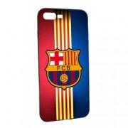 Husa de protectie Football Barcelona pentru Apple iPhone 7 Plus / 8 Plus Silicon B237