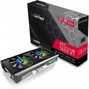 Sapphire Radeon Nitro+ RX 5500 XT 8GB GDDR6 HDMI PCIe 4.0