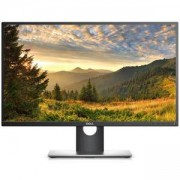 Монитор Dell P2217H 21.5 инча 1920x1080, IPS Antiglare, 16:9, 6ms, DP, HDMI, VGA, USB, Черен, P2217H-14