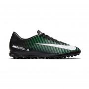 Tenis Fútbol Hombre Nike MercurialX Vortex III TF + Medias Largas Obsequio