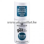Essence the gel nail polish alaplakk 8ml