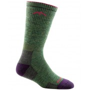 Darn Tough Hiker Boot Sock Ws - Strumpor - Moss - S