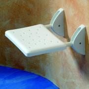 Mobalux felhajtható, falra szerelhető zuhanyülés