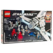 LEGO (LEGO) Imperial Inspection Shuttle (7264) block toys (parallel import)