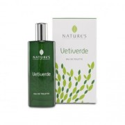 Eau de Toilette 50 ml Vetiverde Nature's