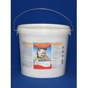 Brillant Pool Maxi-kombi klórtabletta (klór, algaölő, pelyhesítő) 5kg UVCOM-050