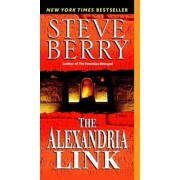 The Alexandria Link, Paperback