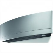 Daikin Unità Interna Monosplit Ftxj50ms Bluevolution Emura 630mc/h Con Wi-Fi Silver Codice Prod: Ftxj50ms