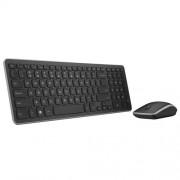 KBD, Dell KM714 and Mouse, Wireless, Desktop, Black (580-ACIU)