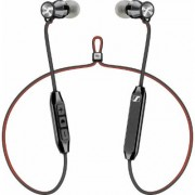 Sennheiser Momentum Free in-ear wireless headphones (black)