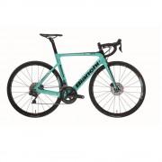 Шосейно колело Bianchi Aria Disc - Ultegra DI2 11sp Compact