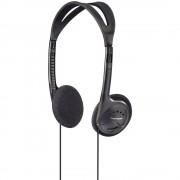 Thomson HED1115BK on ear slušalice na ušima jednostavan držač za glavu crna