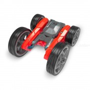 H835 RC Cars Remote Control Double-Sized Stunt Car All Terrain RC Vehicles