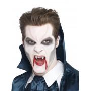 Machiaj halloween vampir 3 culori