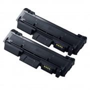 Xerox 3215 Set 2 Cartuse Toner Compatibil - (106R02778)