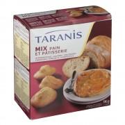 Taranis Brot- und Gebäck-Mix