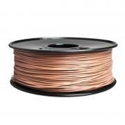 Filament pentru Imprimanta 3D 1.75 mm PLA 1 kg - Culoarea Pielii - Ton Inchis