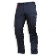 Pantaloni de protecție uvex suXeed 89659