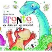 Bronto un dinozaur neastamparat - Valentin Nicolau