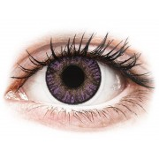 Purple Amethyst contact lenses - FreshLook ColorBlends
