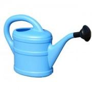 Geli kunststof gieter 1 liter lichtblauw