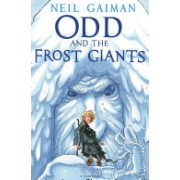 Odd and the Frost Giants (Gaiman Neil)(Cartonat) (9780747598114)