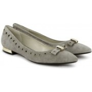 Clarks Amulet Magic Bellies For Women(Grey)