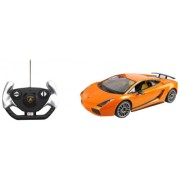 Rastar 1:14 Lamborghini Superleggera R/C, Color May Vary