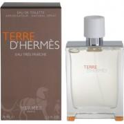 Hermès Terre d'Hermès Eau Très Fraîche eau de toilette para hombre 75 ml