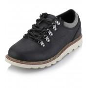 ALPINE PRO TATUY Pánská městská obuv MBTK101990 černá 43