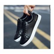 Zapatos Deportivos Generic Hombre- Negro