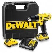 DeWalt akumulatorski vrtalni vijačnik DCD710D2