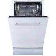 Lavavajillas Edesa EDB4590I totalmente integrado, ancho 45, A+
