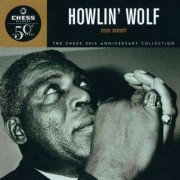 Howlin' Wolf - His Best (0076732937525) (1 CD)