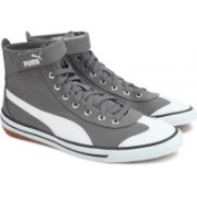 Puma 917 FUN Mid IDP Sneakers For Men(Grey)