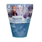 Релефен пъзел Frozen 2, 48 части, 872181