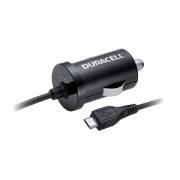 Duracell Chargeur de Voiture avec Cable Micro USB (DR5005A)