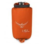 Osprey Ultralight DrySack 1.5L - Bagar - Poppy Orange